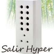 Salir Hyper(サリールハイパー)