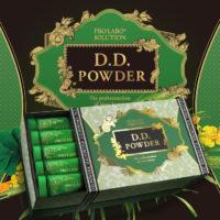 D.D.POWDER