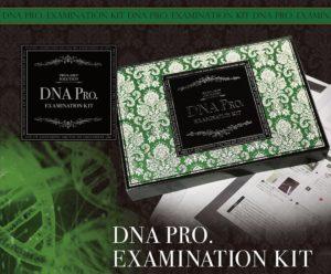 DNA PRO.EXAMINATION KIT