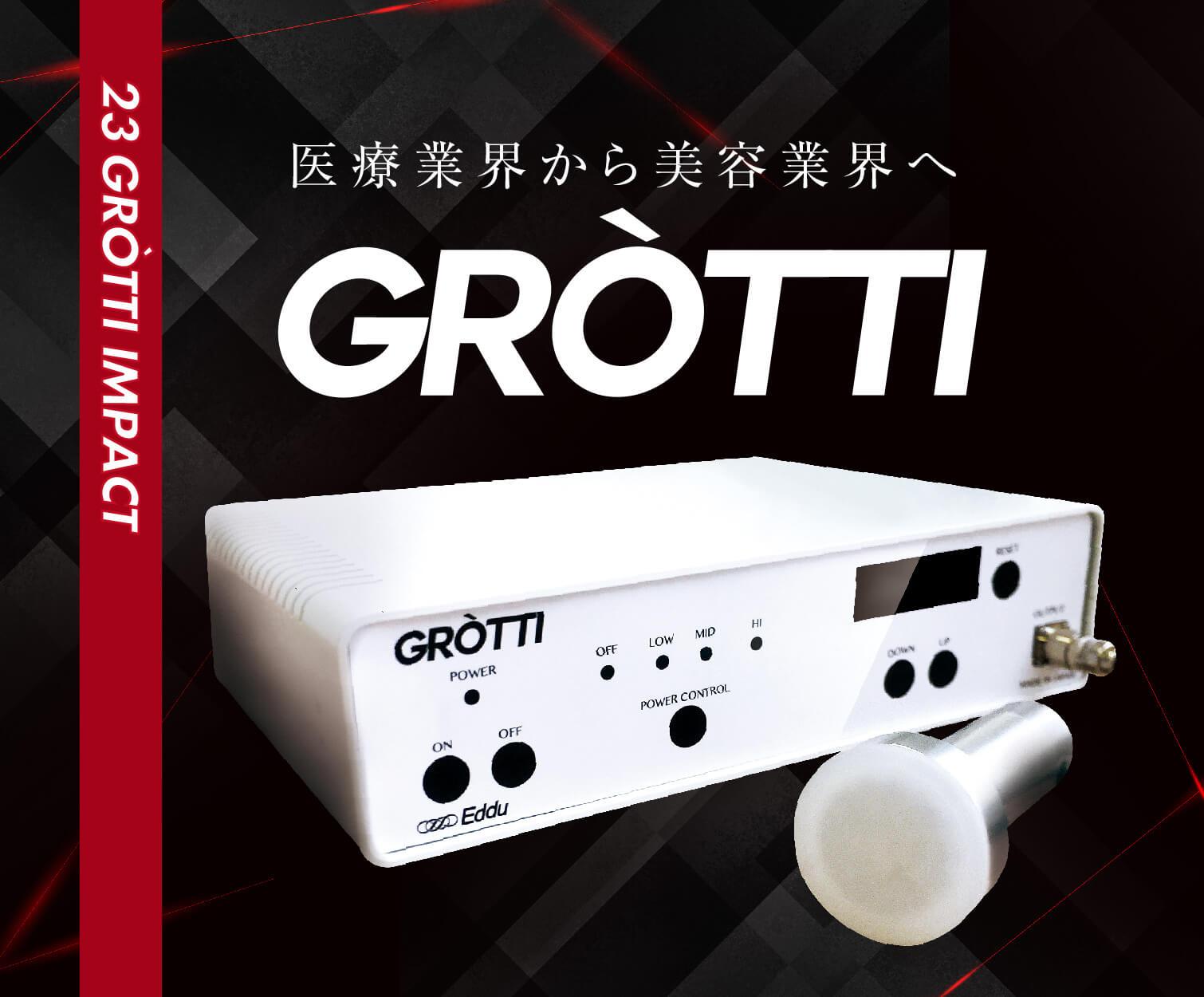 GRÒTTI
