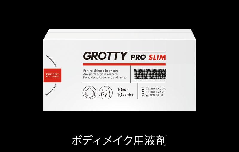 GROTTY PRO SLIM